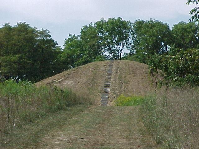 Williamson Mound